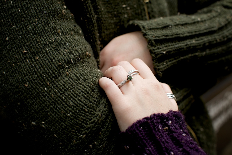 new york city engagment photographer