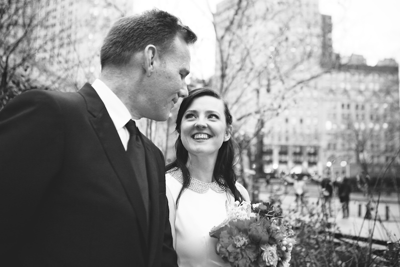 elope in manhattan photographer