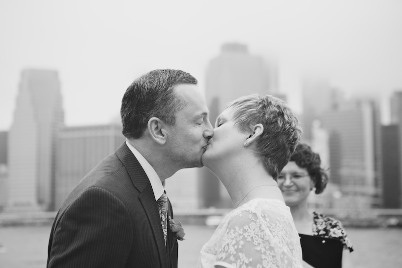 elope in NYC