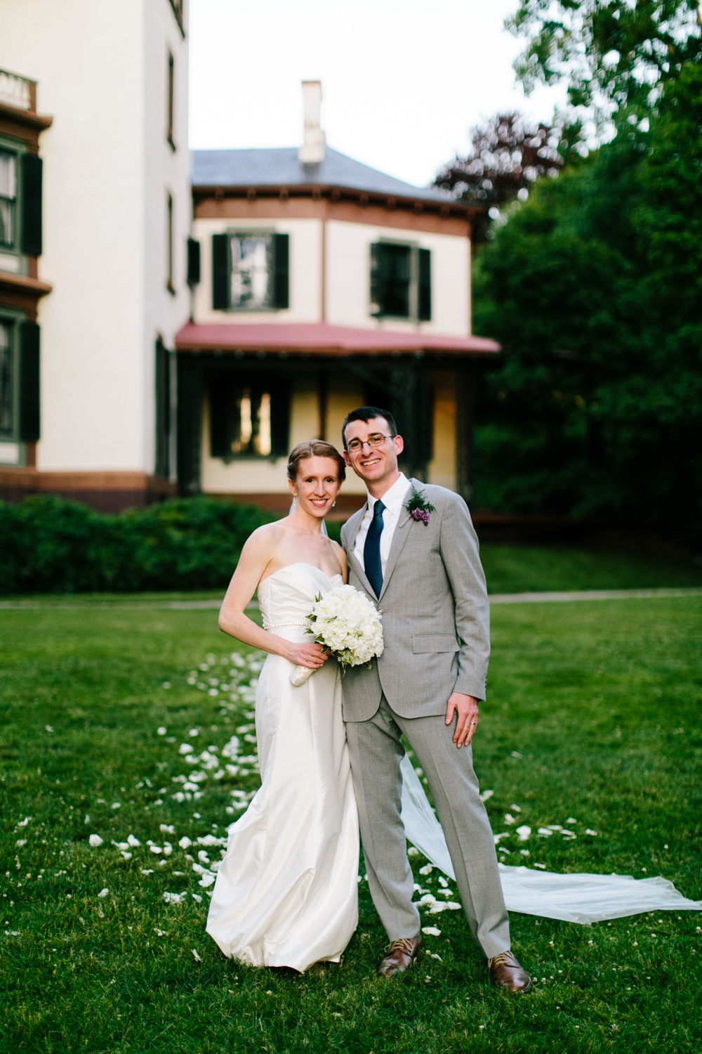 Locust Grove Wedding