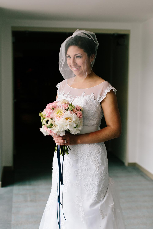 Michelle Edgemont Bouquet