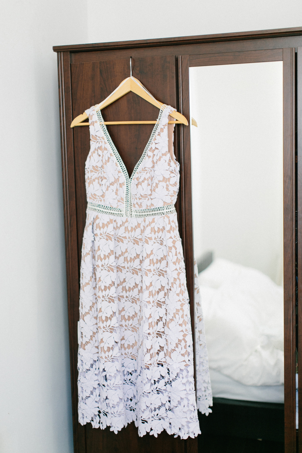 brooklyn elopement dress