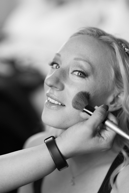 Cari Duprey NYC makeup artist
