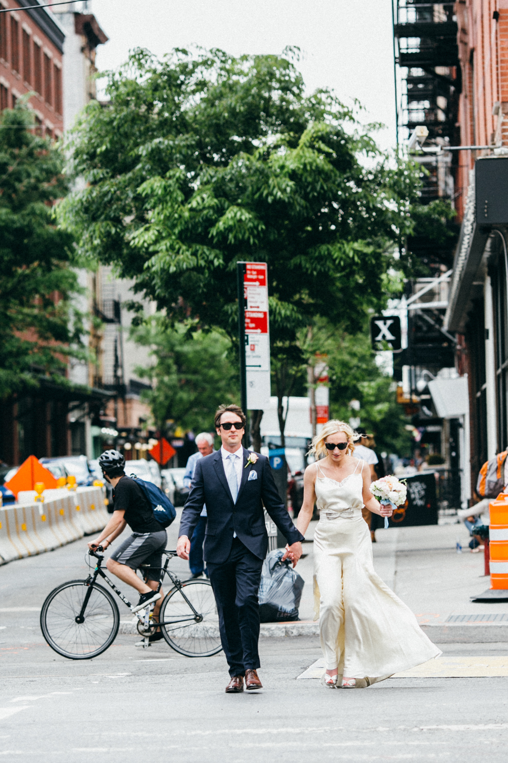 NYC Elopement