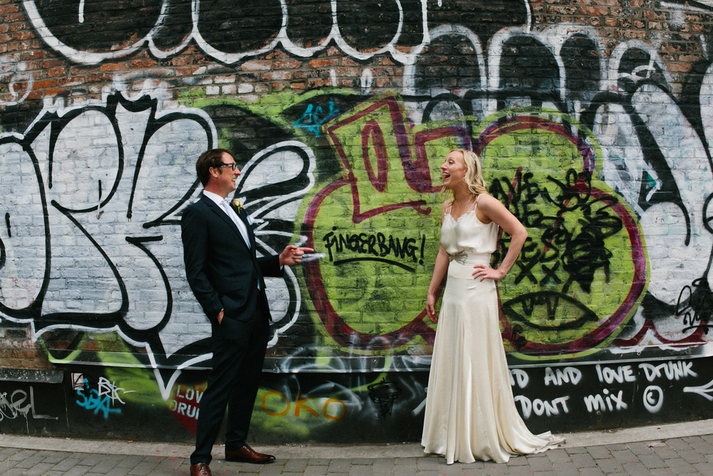 SoHo Elopement Photographer