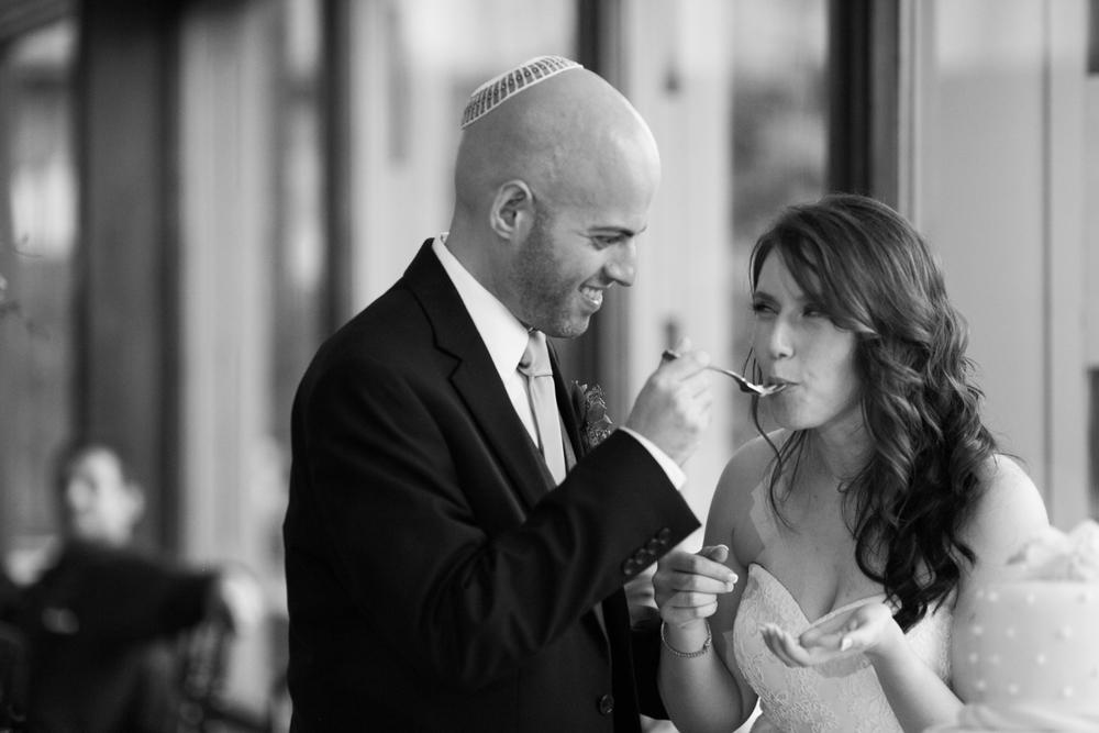 Tarrytown House Estate Jewish Wedding