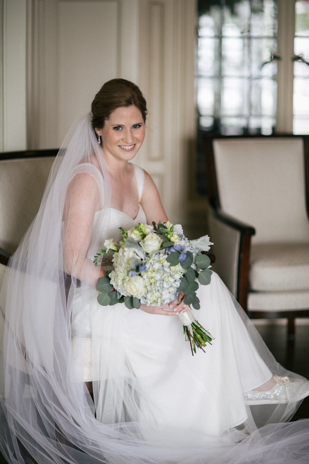 Larchmont Shore Club Bride