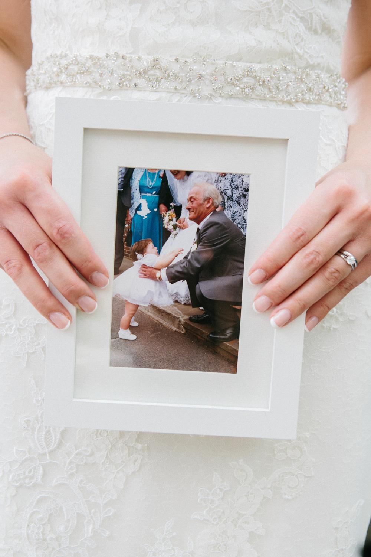 Wedding Memory details
