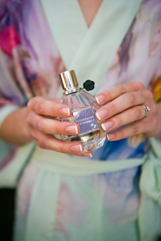 Flowerbomb Wedding Perfume