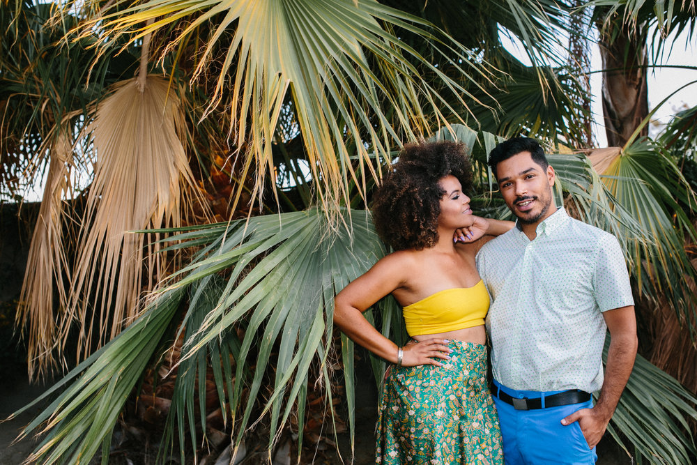 Destination Elopement in Jamaica