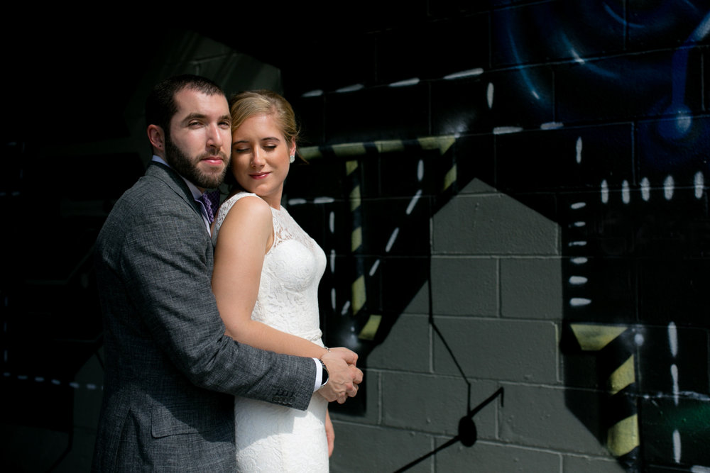 Gowanus Wedding Photos