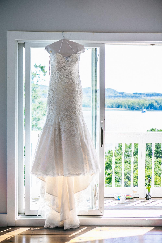 kleinfelds wedding gown