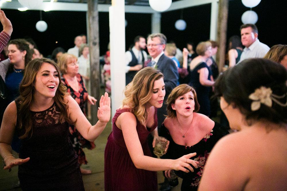 shakespeare on the hudson wedding