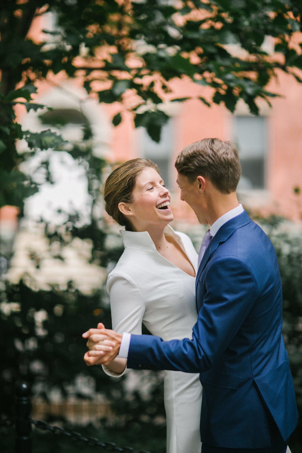 Elegant Elopement Photos