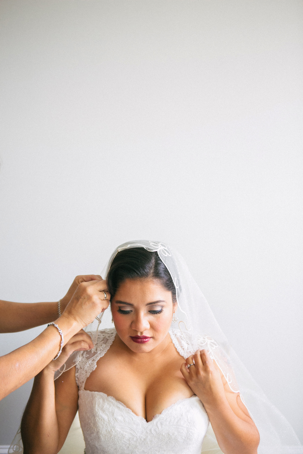 Bridal Portrait NYC
