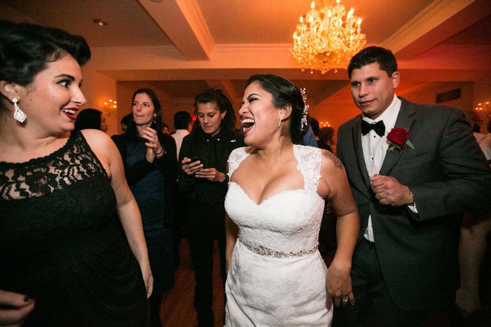 Wedding Reception NYC