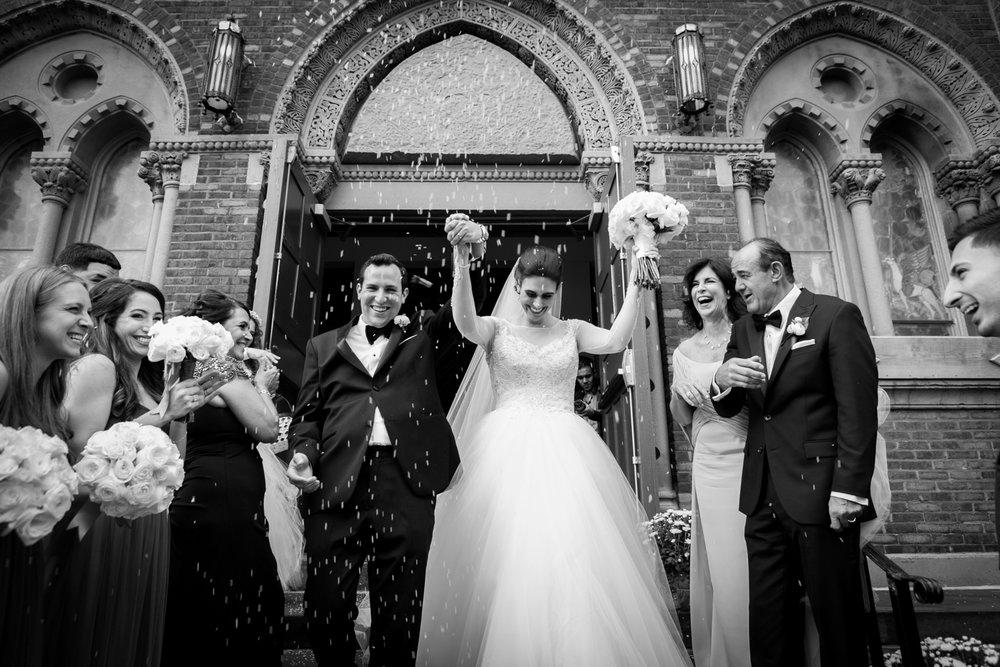 Catholic Wedding NYC