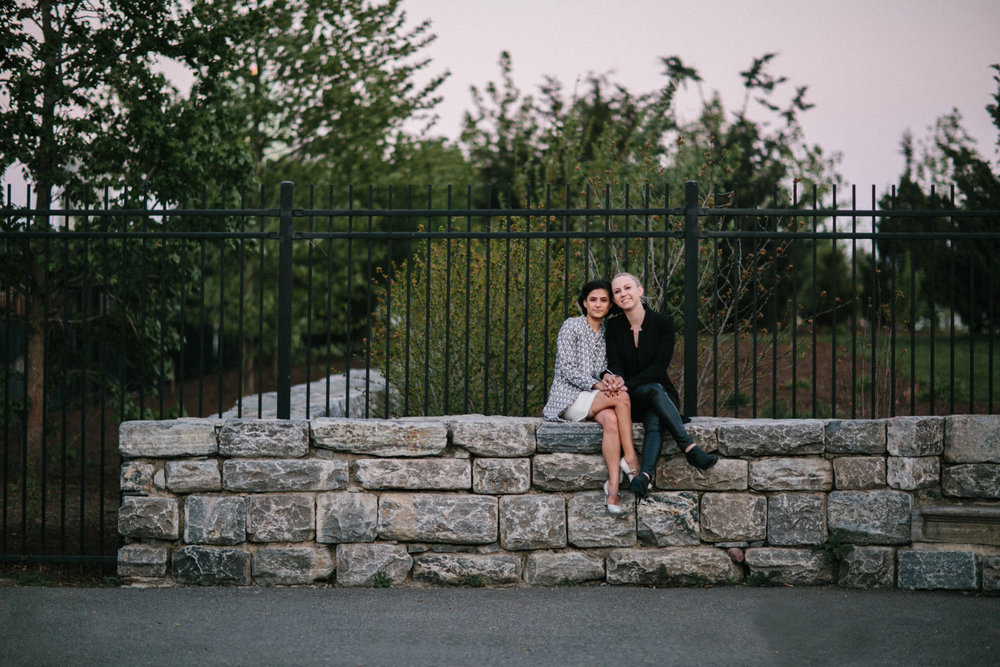 NYC Luxury Elopement photographer