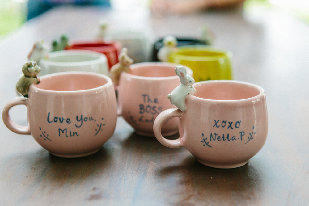 personalized bridesmaids gifts for destination wedding