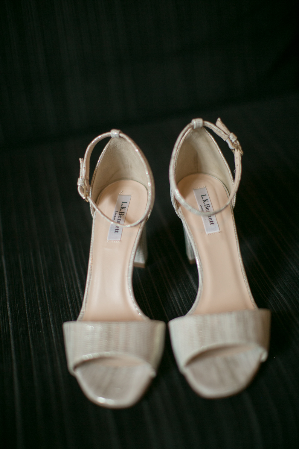 NYC Wedding day details