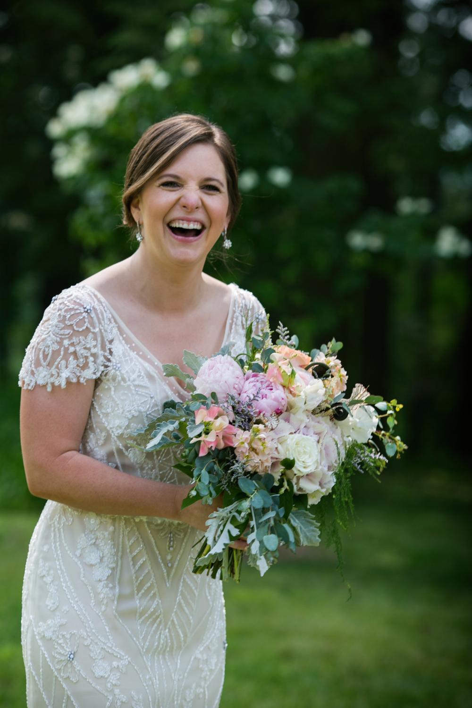 Hudson Valley Wedding Portraits