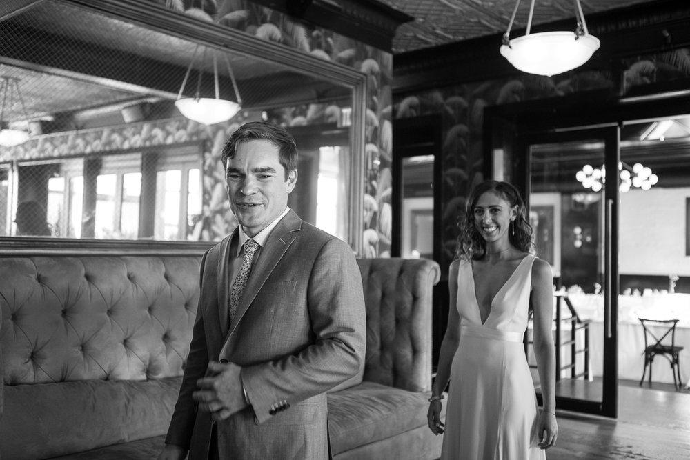 First look at a Brooklyn wedding -501 Union Wedding Photos in Brooklyn - Luna & Tom's Wedding