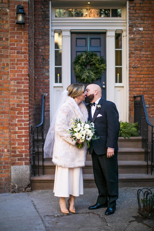 Wedding Photos in Greenwich Village