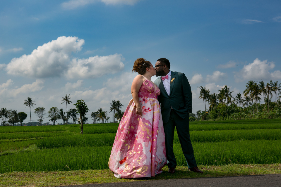 New York-based Destination Wedding Photographer