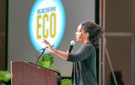 Nikki Silvestri SXSW Eco 2014.jpg