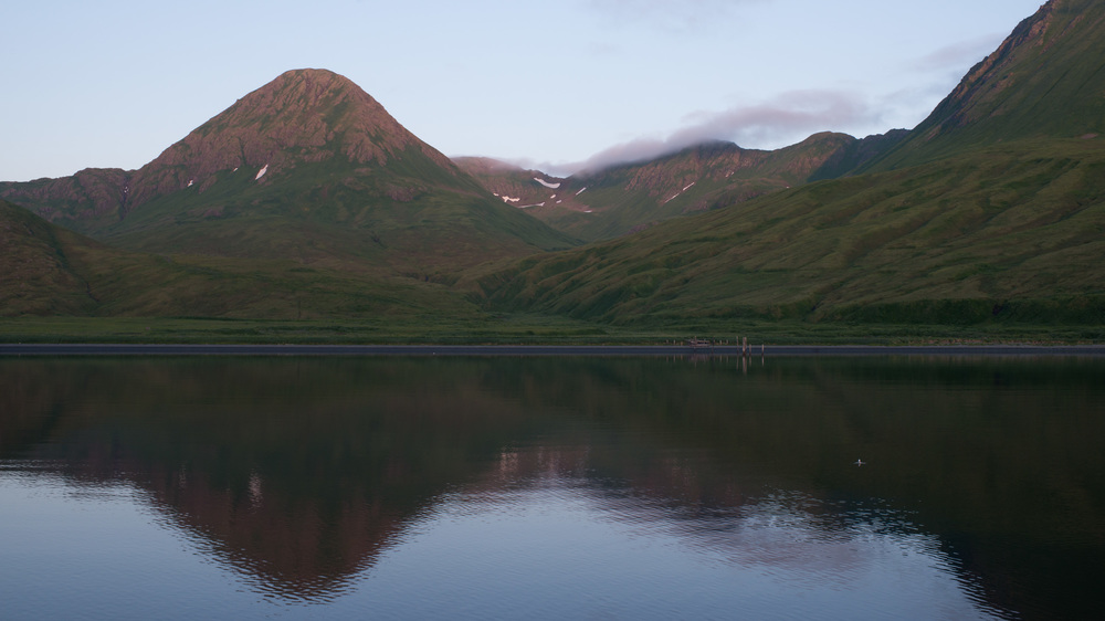 ALEUTIANS WEST   with support from Conservation Media Group and the National Science Foundation