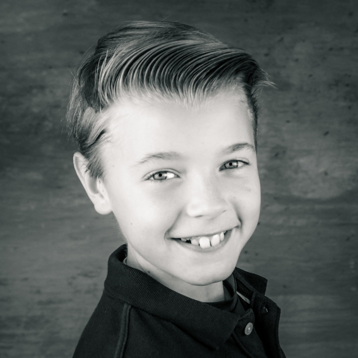 Henry James Henry is going into 6th grade at Saint Ambrose of Woodbury! Henry is so excited to be doing is 2nd show with Ashland Productions. Some of Henry's favorite roles include Seussical (Jojo), The Lion King Jr. (Hyena ensemble), Miracle on 34th Street (Tommy Mara jr.) and Mary Poppins (toy/ chimney sweep).