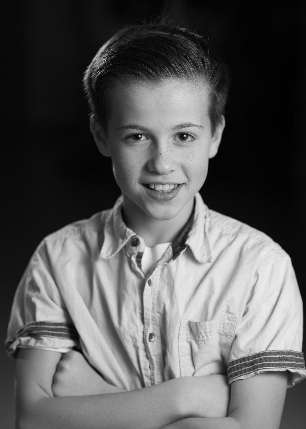 Chandler Schmitz  Simeon