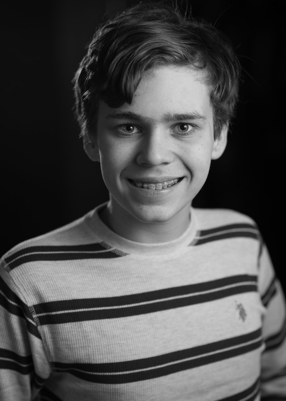 Nathan Niska  Issachar