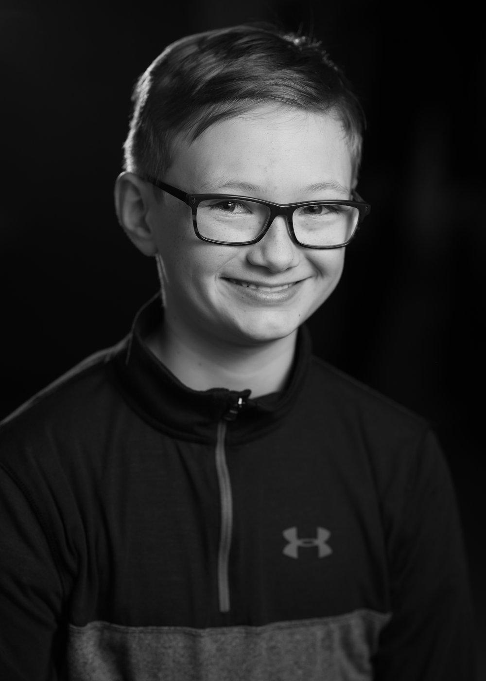 Gavin Goetz  Egyptian