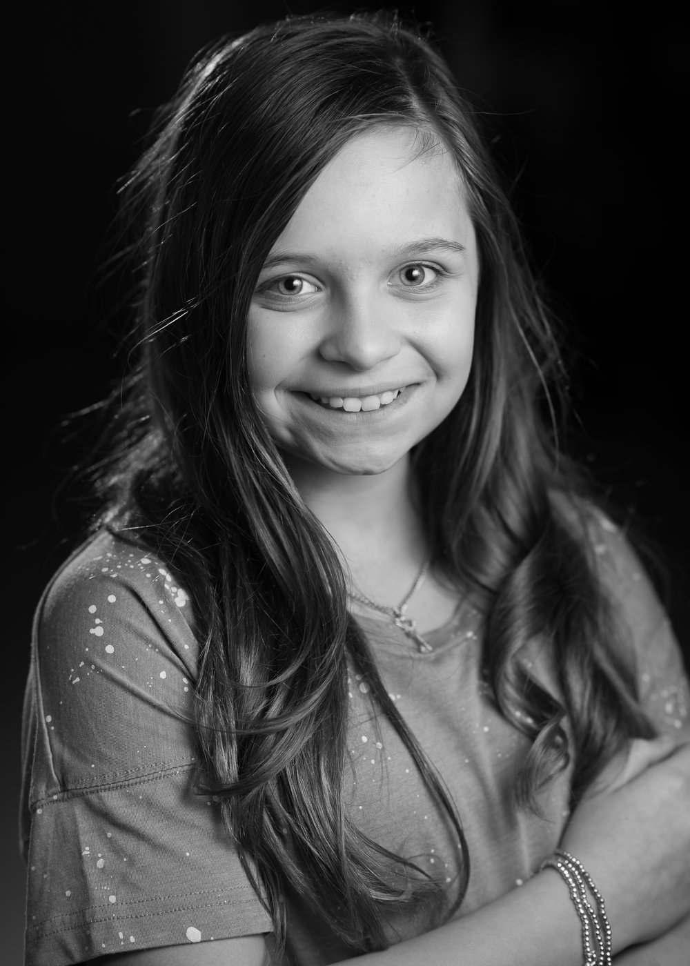 Gianna Zawislak  Egyptian