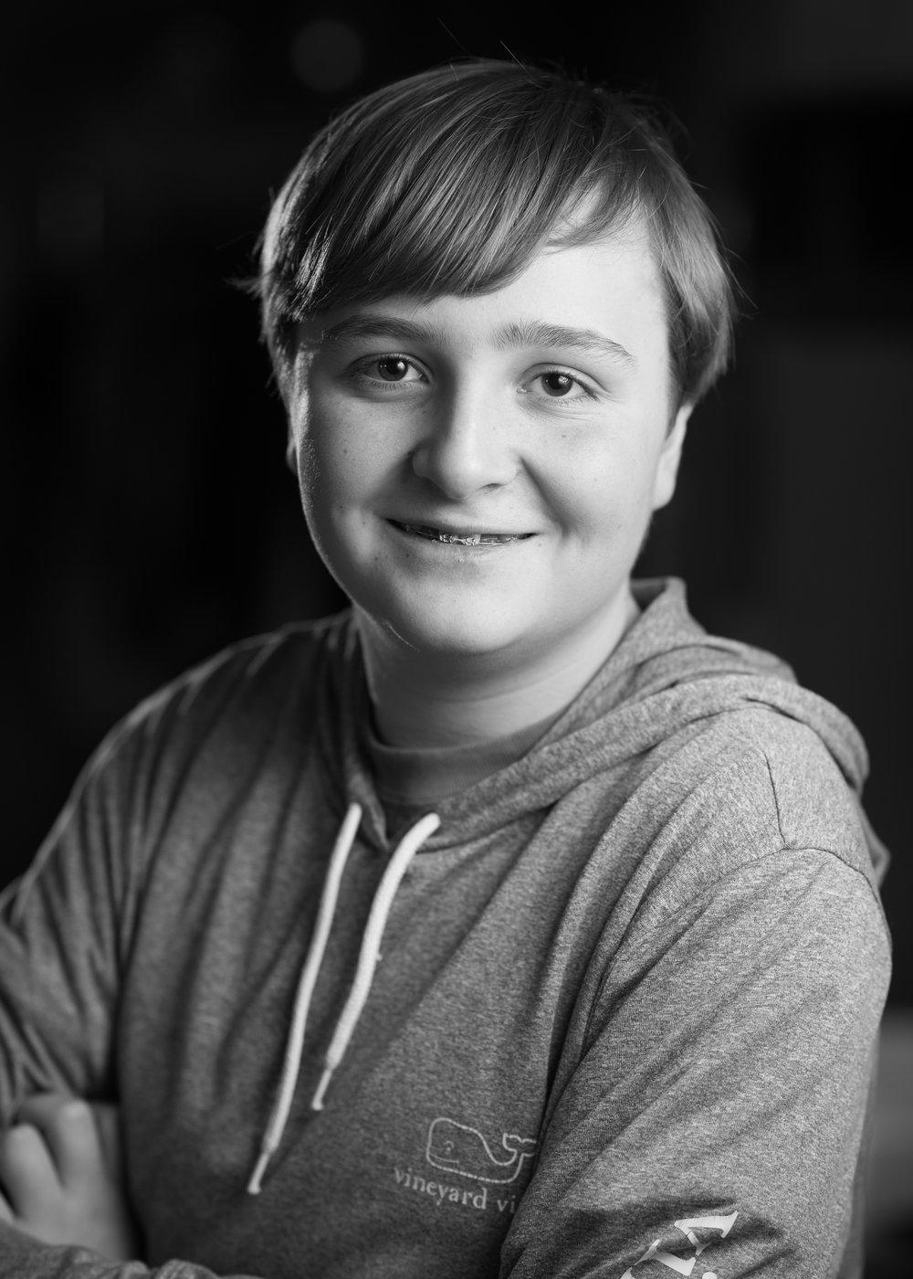 Ben Ackley  Jacob