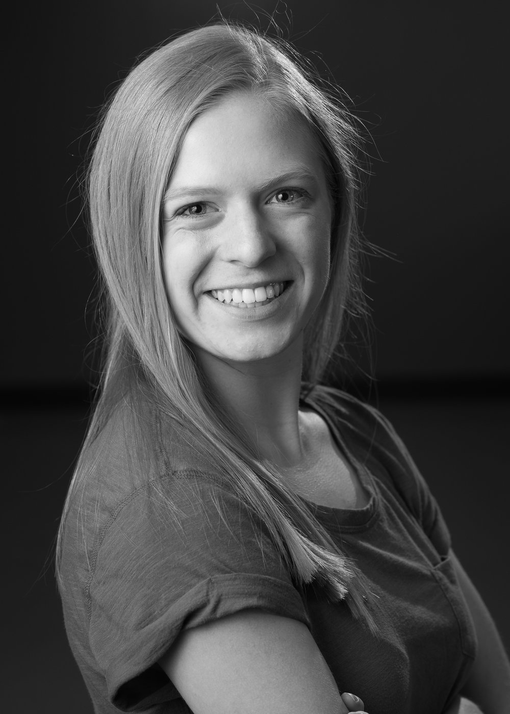 Emma Fritz  Penny Pingleton