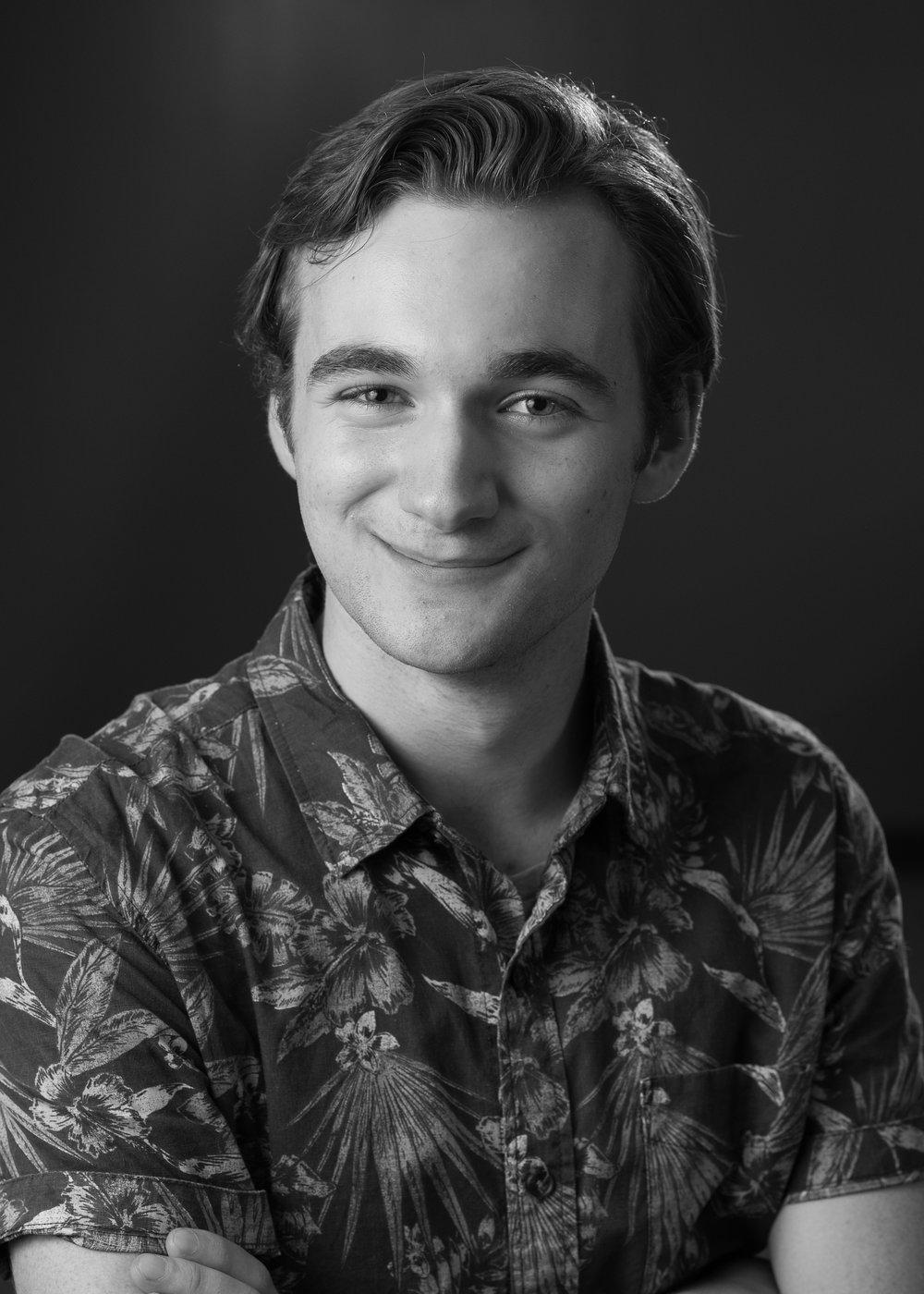 Luke Wisniewski  Wilbur Turnblad