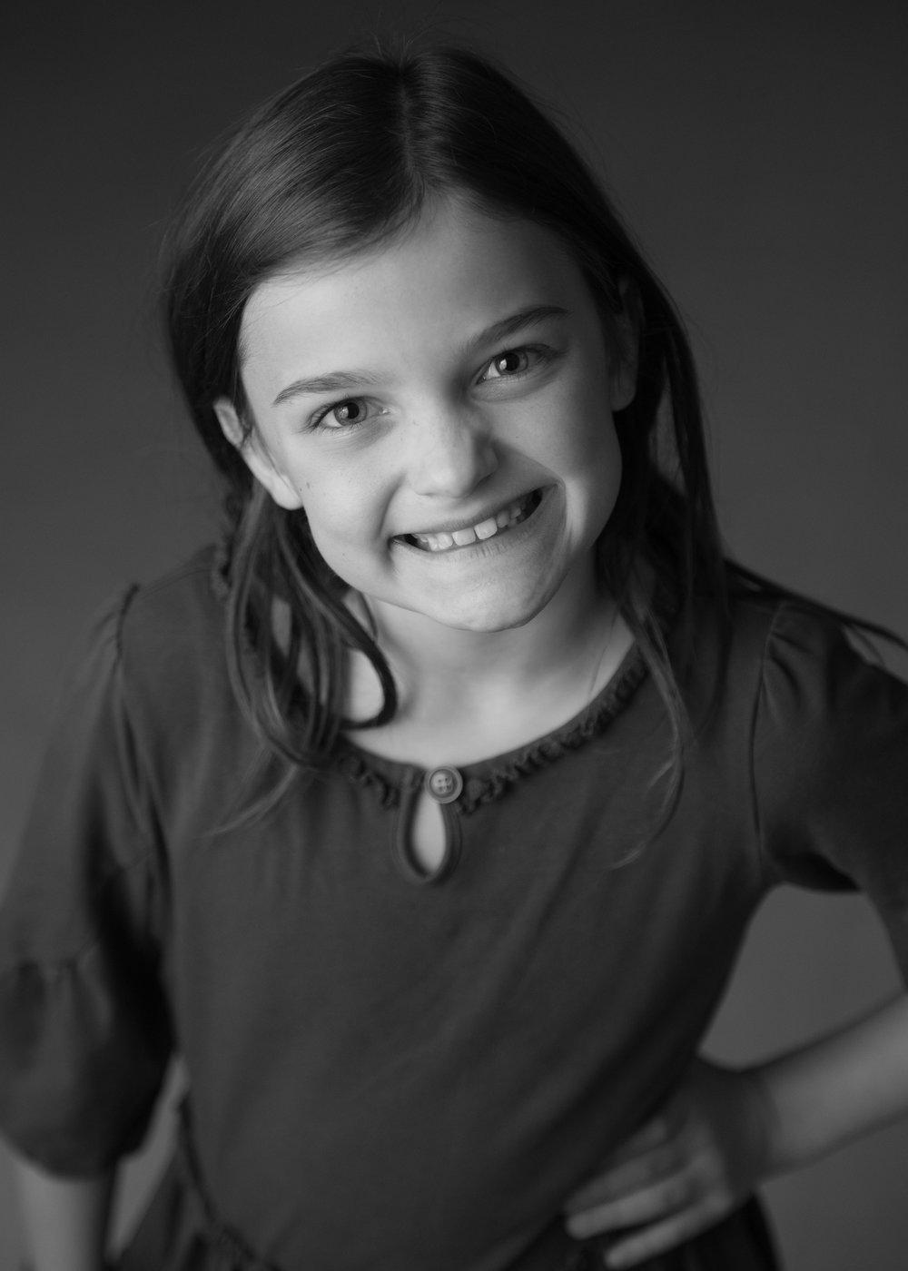 Grace Clark  Molly*