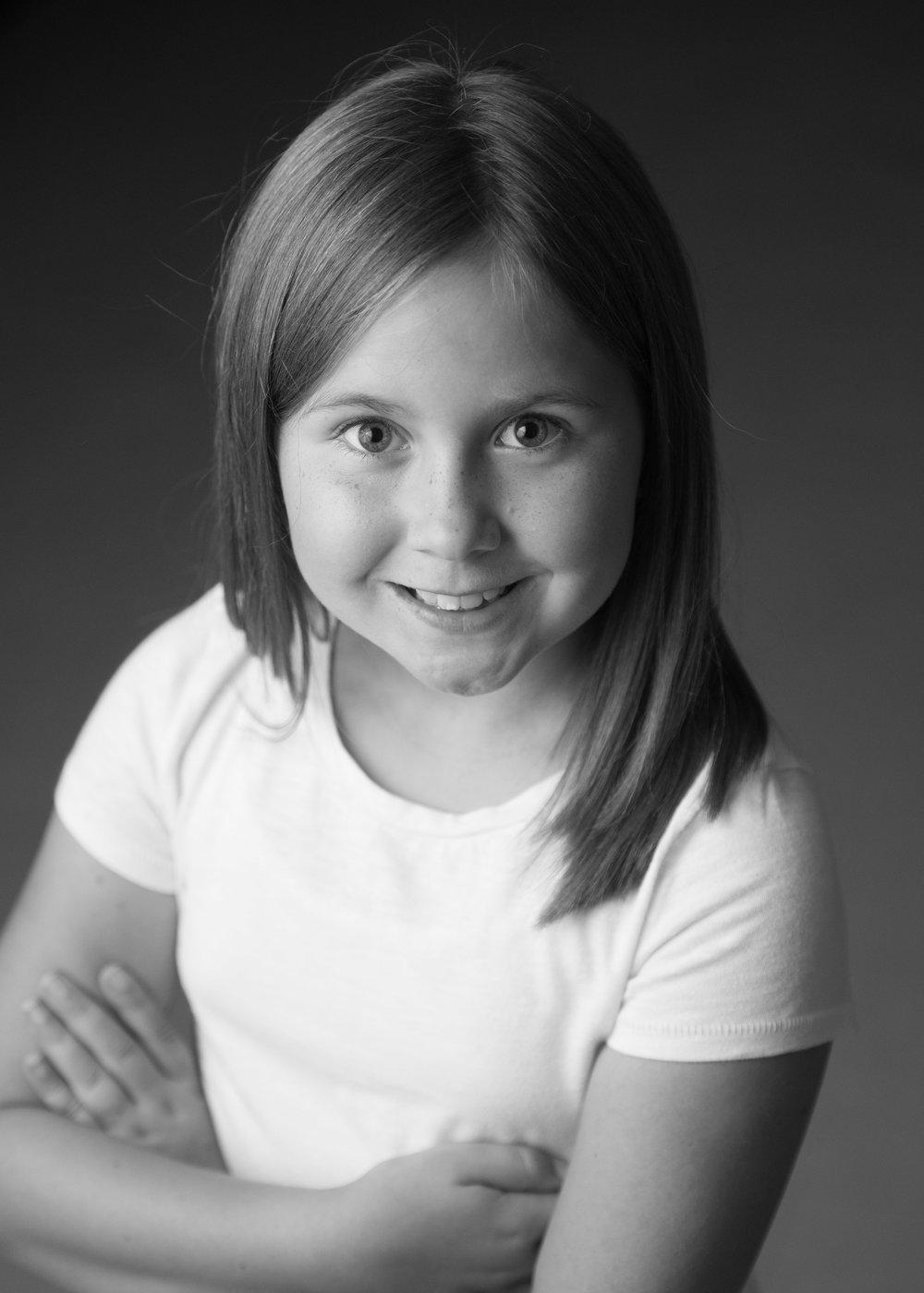 Chloe Rehder  Kate**