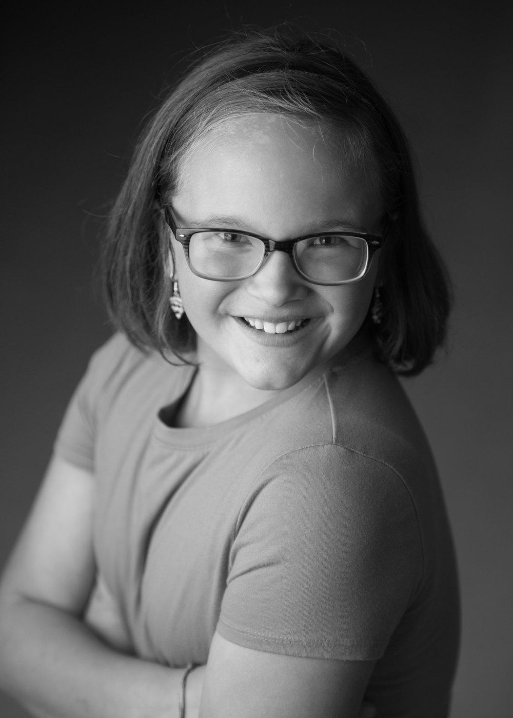 Katelyn Hoppe  Tessie*