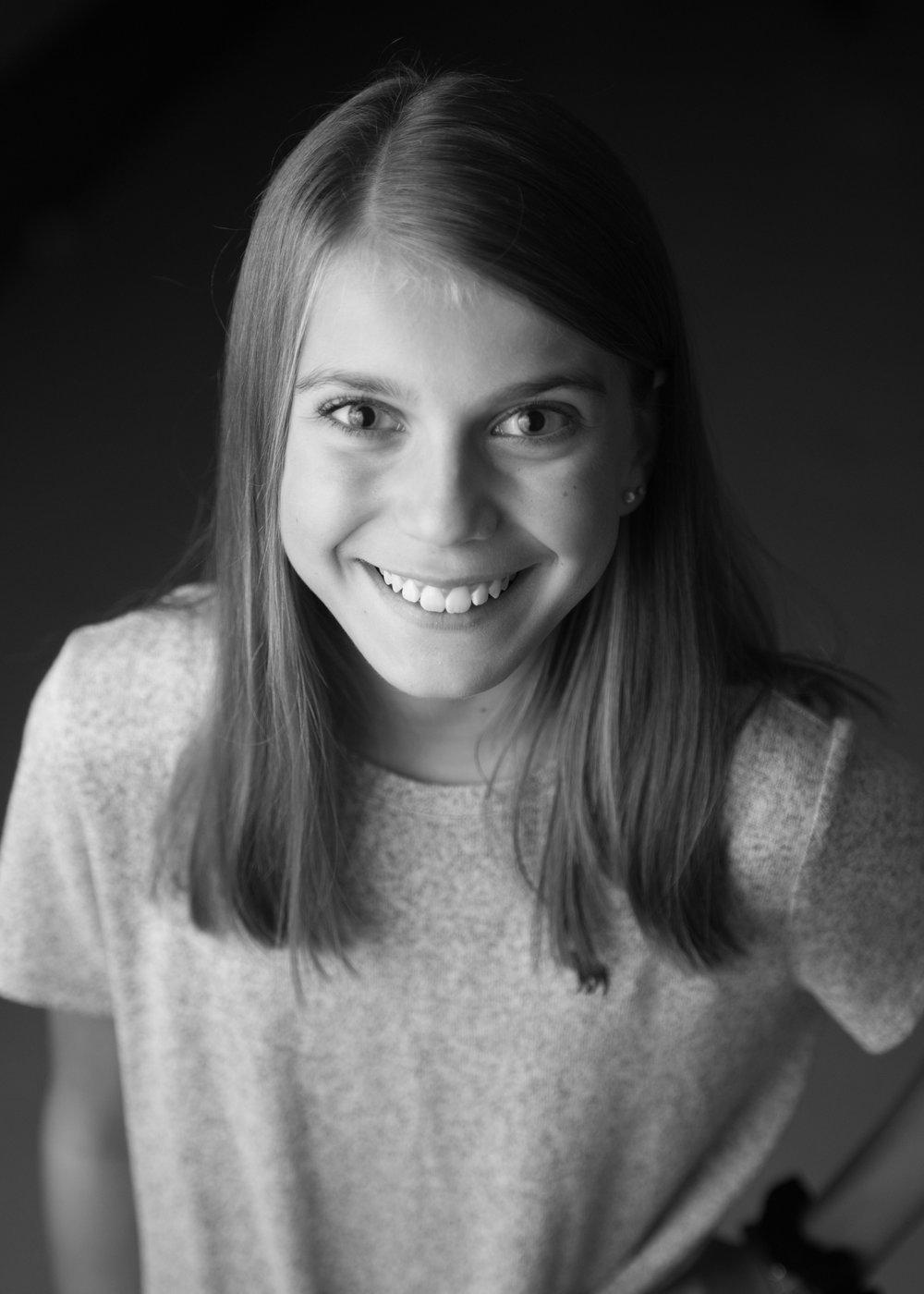 Anna Morreim  Duffy**