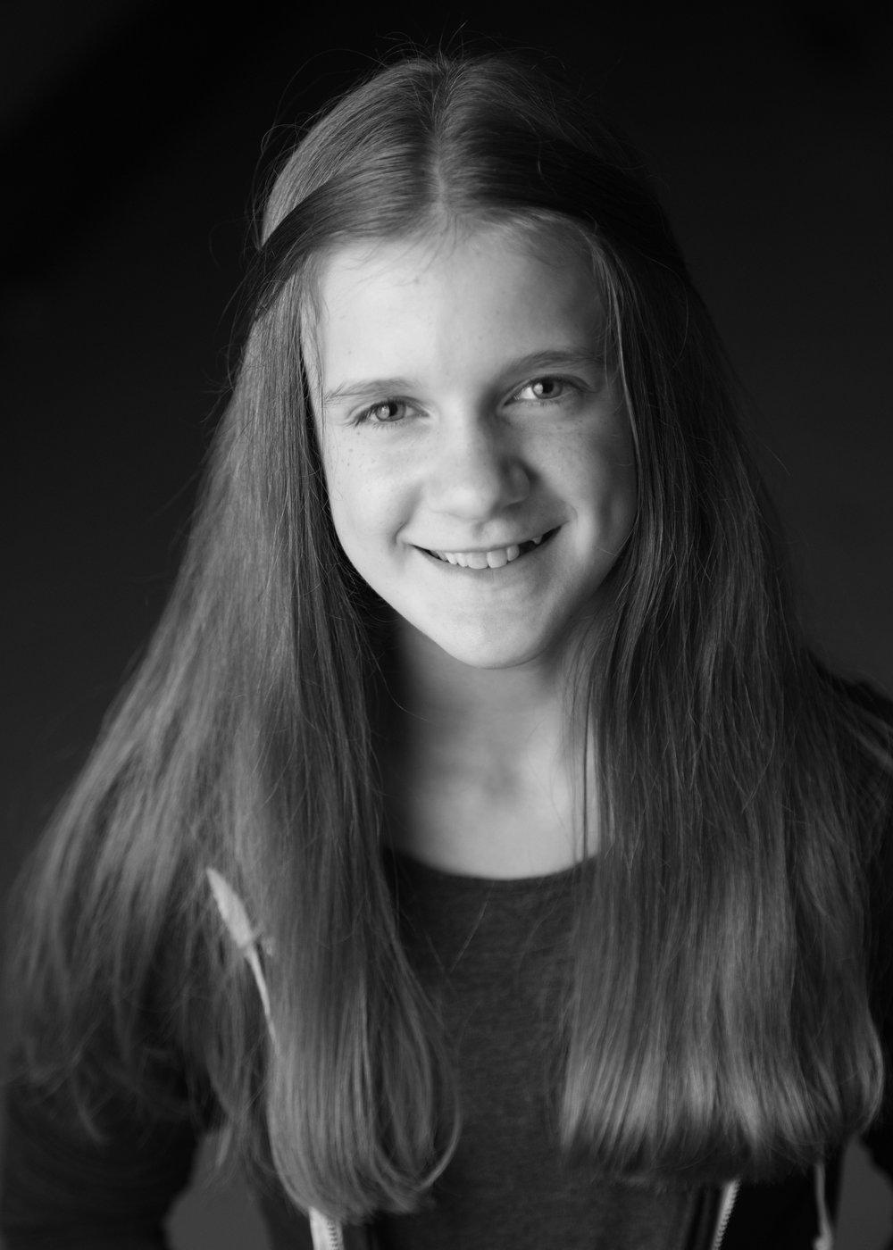 Jenna Fitch  Orphan*