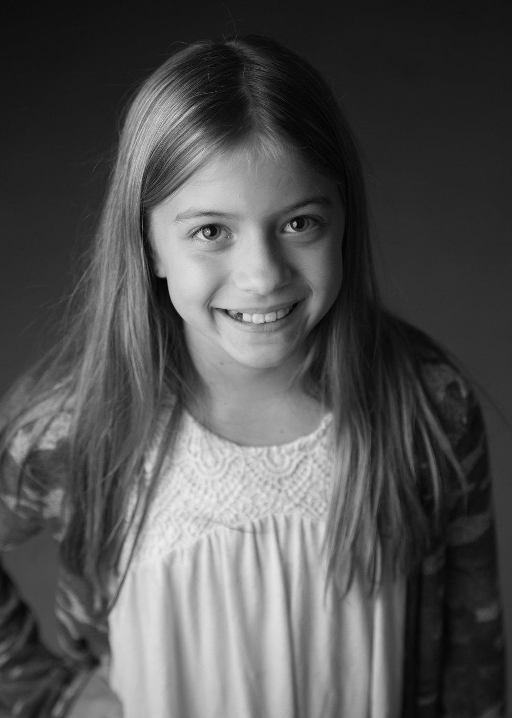 Molly LaPlante  Orphan*