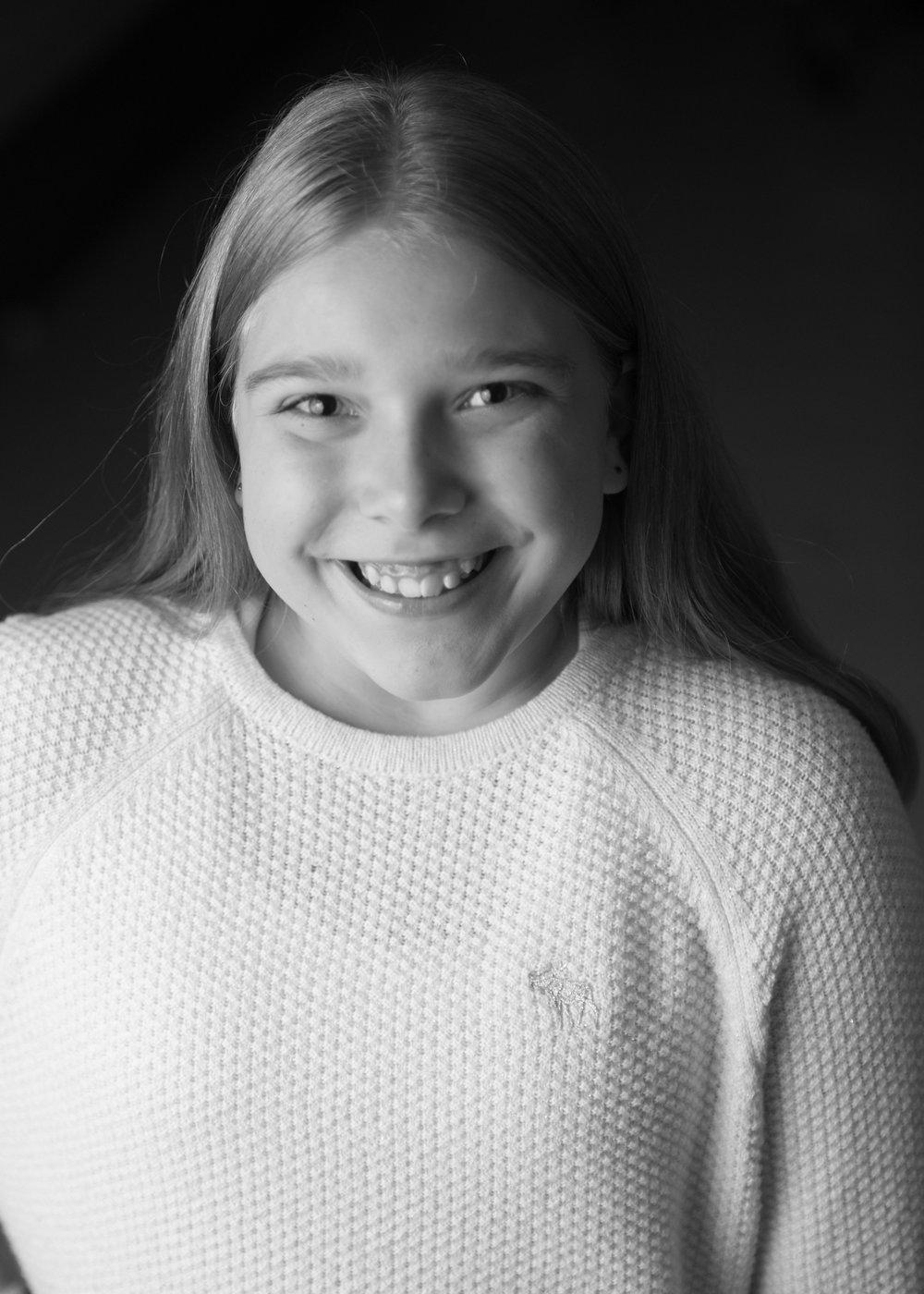 Julia Morreim  Orphan**