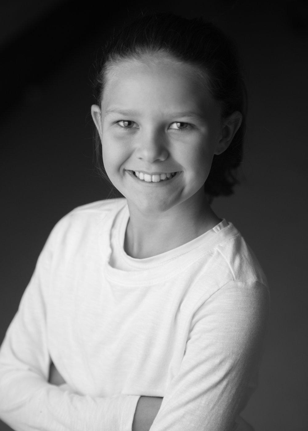 Caroline Van Ranst  Orphan**
