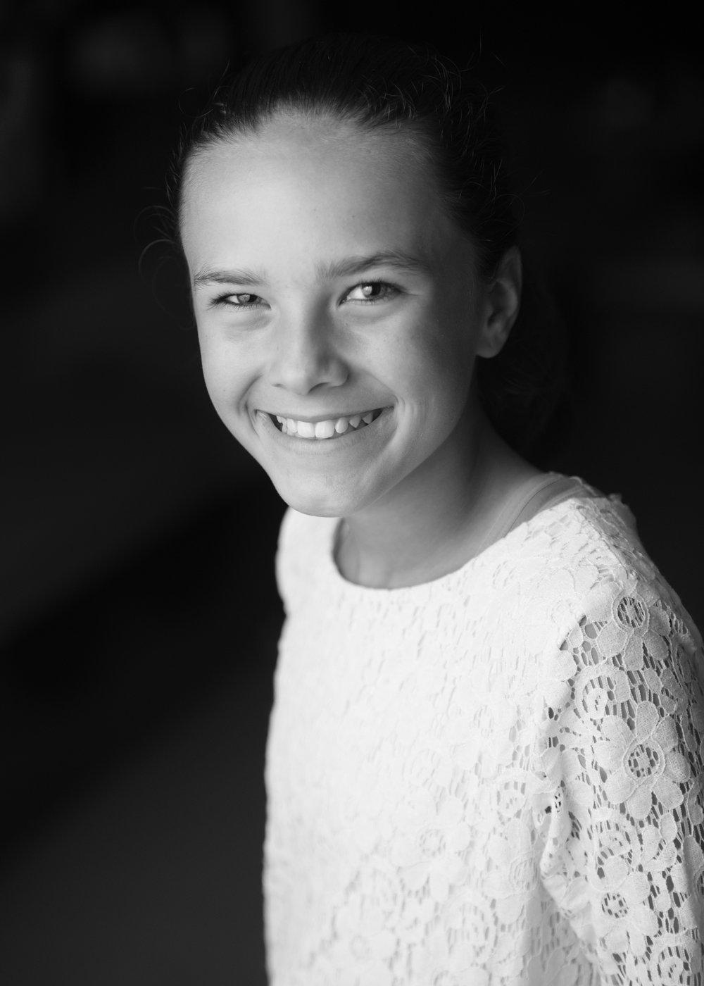 Claire Van Ranst  Orphan**