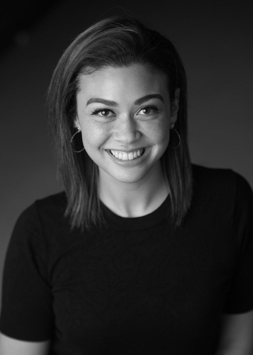 Alexhannah Joson  Grace Farrell