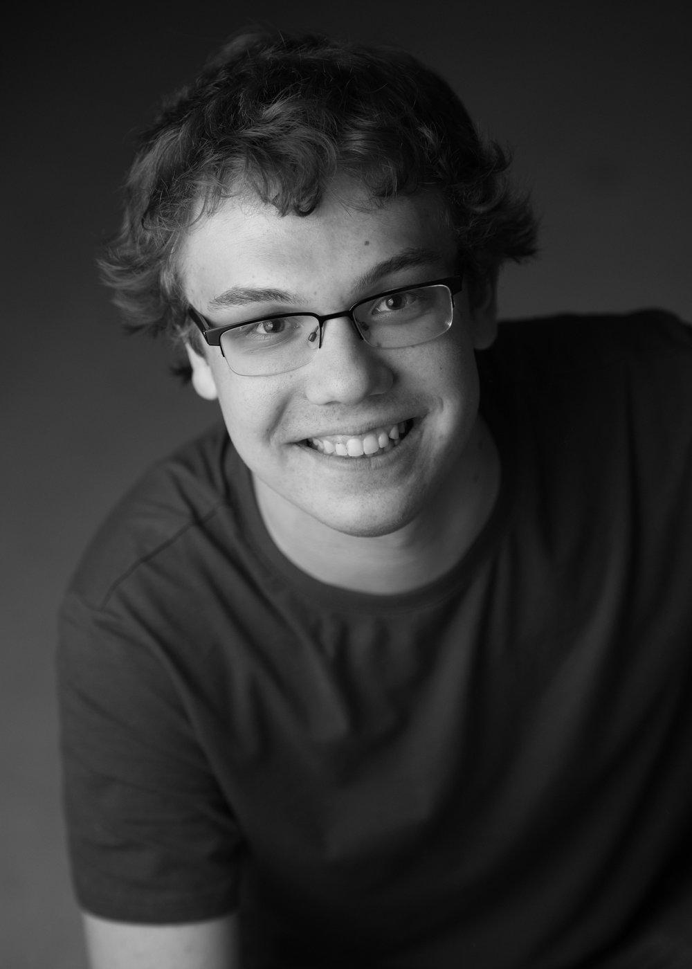 Kyle Bluhm  Rooster Hannigan