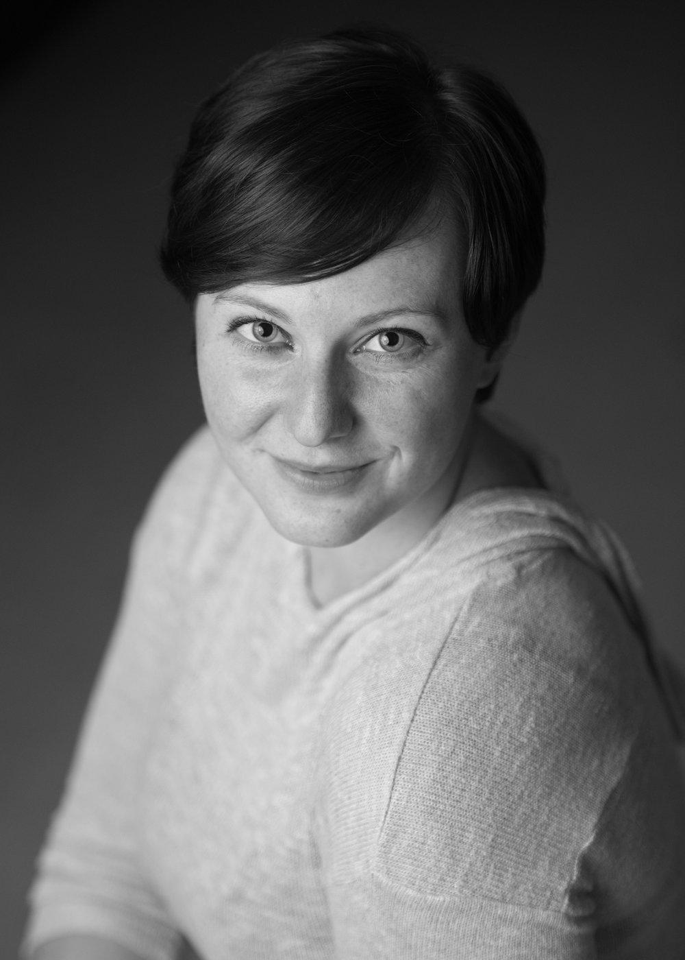 Lexi Zawatzke  Miss Hannigan